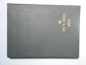 náhled knihy - Úvahy a řeči o věci sokolské