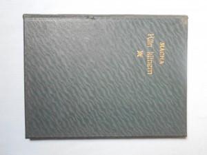 náhled knihy - Klín klínem : [Hrstka sokolských úvah] : 1922-1923