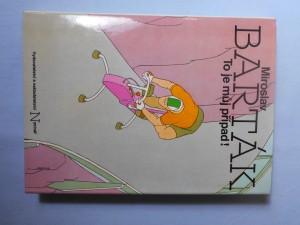 náhled knihy - To je můj případ! : kniha kresleného humoru