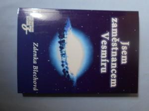 náhled knihy - Jsem zaměstnancem Vesmíru