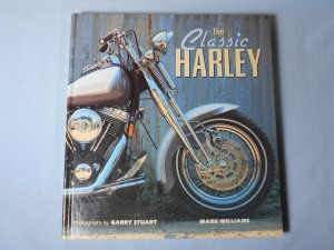 náhled knihy - The classic harley