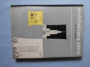 náhled knihy - Architektura všem