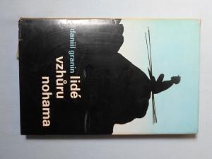 náhled knihy - Lidé vzhůru nohama