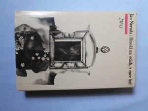 náhled knihy - Binokl na očích, v ruce hůl : výbor z díla Jana Nerudy