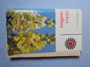 náhled knihy - Léčivé rostliny
