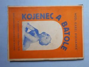 náhled knihy - Kojenec a batole