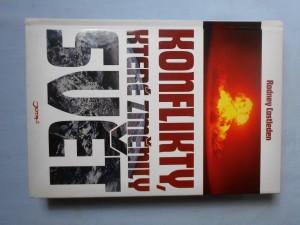 náhled knihy - Konflikty, které změnily svět
