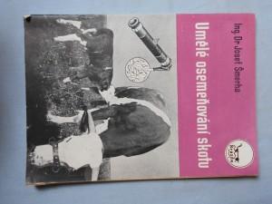 náhled knihy - Umělé osemeňování skotu