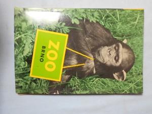 náhled knihy - Zoo Brno