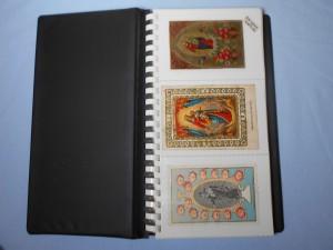 náhled knihy - Panna Maria s Ježíškem 36 ks