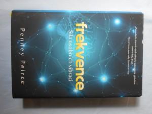 náhled knihy - Frekvence : síla osobních vibrací