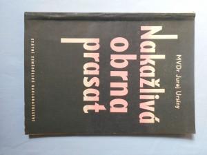 náhled knihy - Nakažlivá obrna prasat