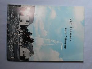 náhled knihy - Vom seemann zum Sämann