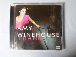 náhled knihy - Amy Winehouse - Frank