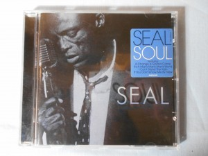 náhled knihy - Seal - Soul
