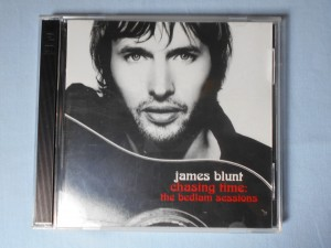 náhled knihy - James Blunt - Chasing time: the bedlam session