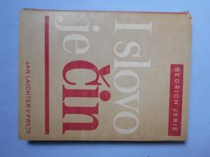 náhled knihy - I slovo je čin