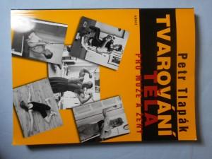 náhled knihy - Tvarování těla pro muže a ženy