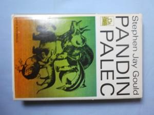 náhled knihy - Pandin palec : malá tajemství evoluce