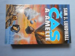náhled knihy - Čas a Amélie
