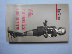 náhled knihy - Média, psychoanalýza a jiné perverze