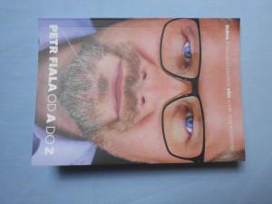 náhled knihy - Petr Fiala od A do Z