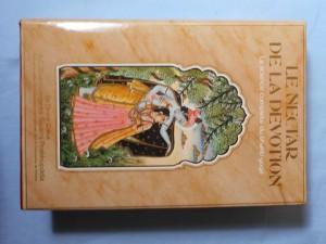náhled knihy - Le nectar de la devotion : La science complete du bhakti-yoga