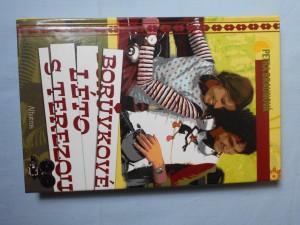 náhled knihy - Borůvkové léto s Terezou