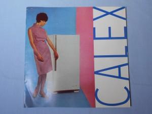 náhled knihy - Calex : [Reklamní brožura]