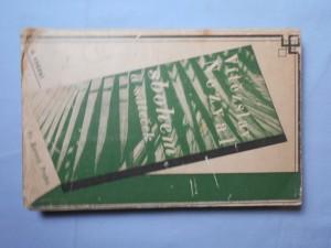 náhled knihy - Sbohem a šáteček : Básně z cesty : [1933]