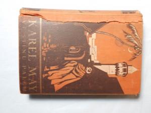 náhled knihy - Ve stínu palem : oranže a datle