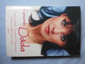 náhled knihy - Fenomén Dáda : životní příběh Dagmar Patrasové, královny dětských srdcí