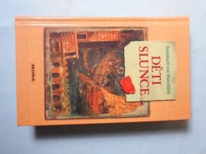 náhled knihy - Děti slunce : jantarová sága
