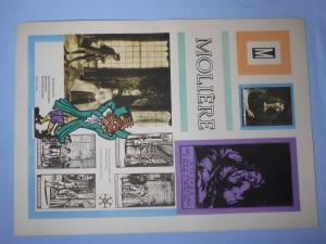 náhled knihy - Moliére