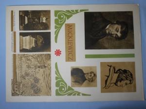 náhled knihy - Mickiewicz