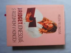 náhled knihy - Bridget Jonesová: s rozumem v koncích