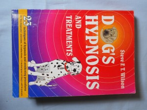 náhled knihy - Dog's Hypnosis and Treatments