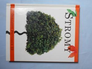 náhled knihy - Stromy : Obrazový průvodce 22