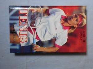 náhled knihy - Tenis pro každého