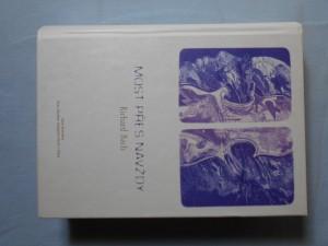 náhled knihy - Most přes navždy