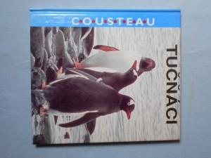 náhled knihy - Tučňáci