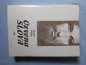 náhled knihy - Ozvena slova : Blahozvesť v horizonte ľudskej skúsenosti