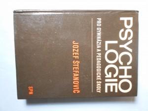 náhled knihy - Psychologie pro gymnázia a pedagogické školy