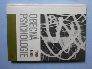 náhled knihy - Obecná psychologie pro střední pedagogické školy