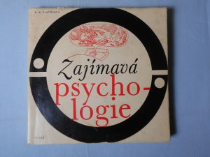 náhled knihy - Zajímavá psychologie
