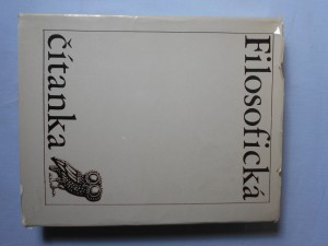 náhled knihy - Filosofická čítanka