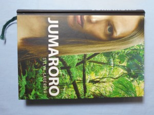 náhled knihy - Jumaroro
