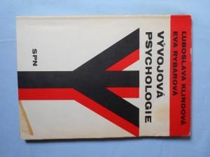 náhled knihy - Vývojová psychologie