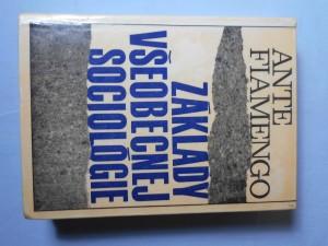 náhled knihy - Základy všeobecnej sociológie