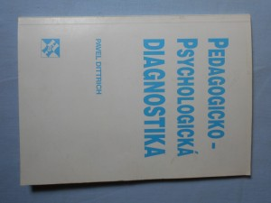 náhled knihy - Pedagogicko-psychologická diagnostika